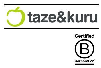 Taze Kuru
